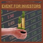 online seminar for investors