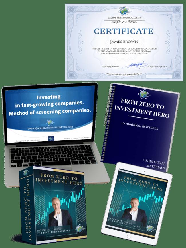 training-for-investors
