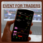 Online seminar for traders